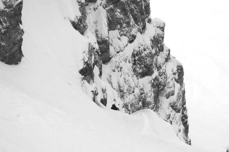 better master switchbacks in steep terrain